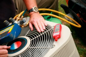 Louisville heating and cooling